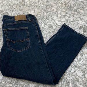 Active Flex Jeans